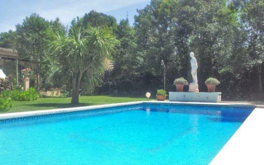 5 Swiming pool
